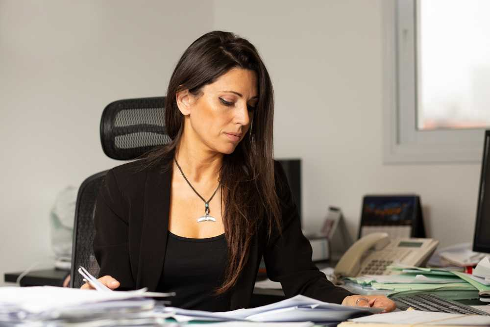 אודות עורכת דין איזבל פוקס ואזנה