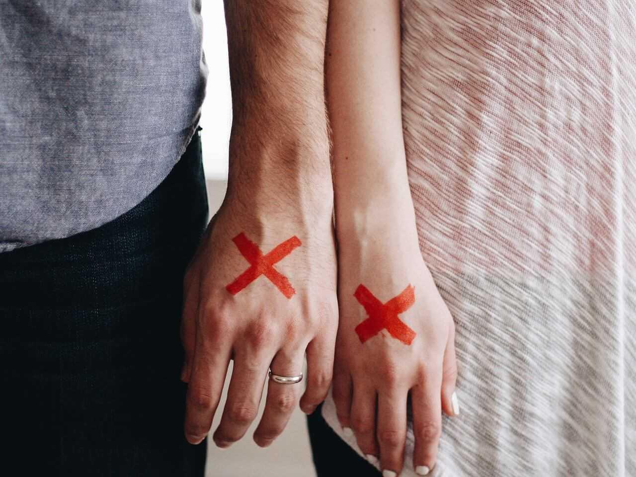 האם אונס בת הזוג הנשואה הוא עילה לגירושין?