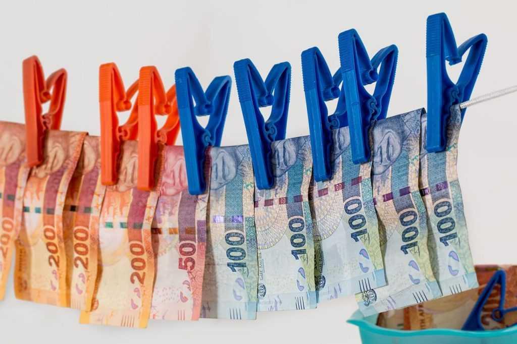 הלבנת הון – תופעה פלילית מהחמורות בארץ ובעולם