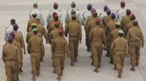 ייצוג משפטי להטרדה מינית בצבא