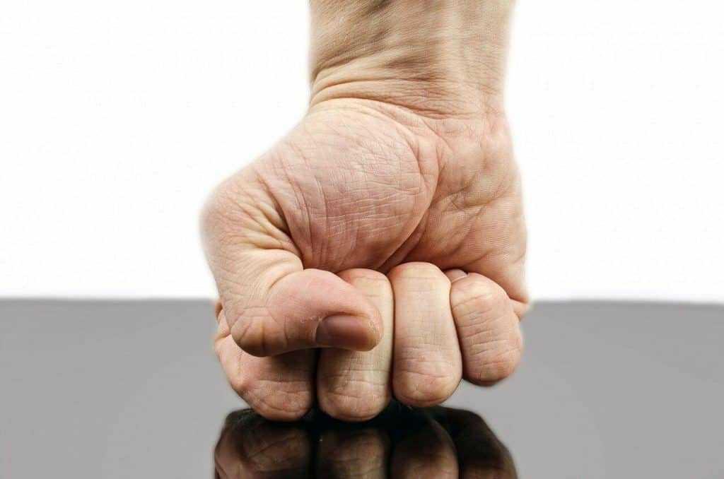 האשמת שווא לעבירת אלימות במשפחה