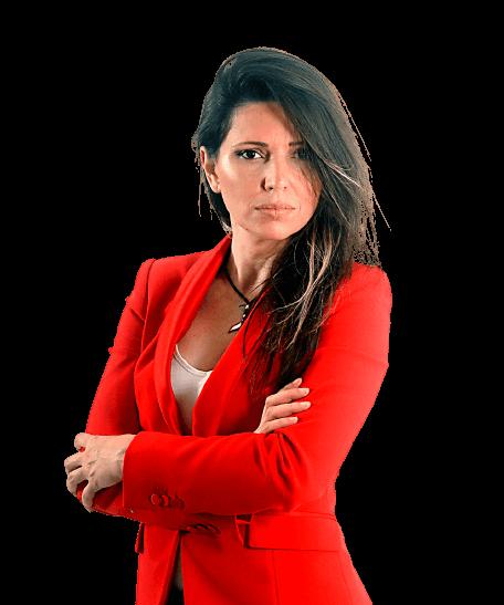 עורכת דין פלילית איזבל פוקס ואזנה