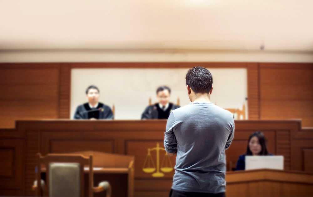 עדות שקר – הסנקציות הפליליות